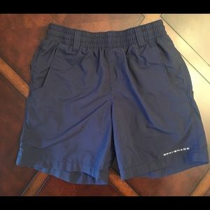 Boy's Columbia Shorts/Swim Trunks